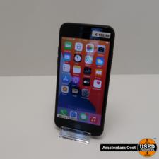 Apple iPhone 7 128GB Black | in Redelijke Staat