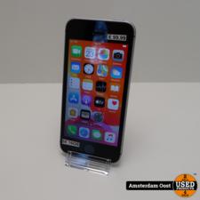 iPhone SE 32GB Space Gray | in Redelijke Staat
