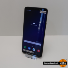 Samsung Samsung Galaxy S9+ 64GB Dual-Sim Black