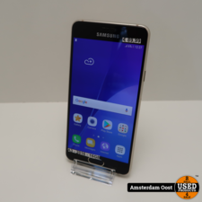 Samsung Galaxy A3 2016 16GB Gold | in Prima Staat