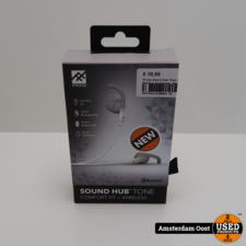 iFrogz Sound Hub Tone Comfort Fit + Wireless Earphones | Nieuw