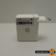 Apple AirPort Express Basisstation | in Prima Staat