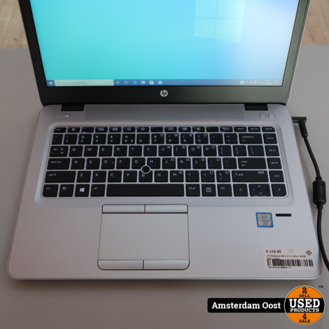 HP Elitebook 840 G3 i5 2.5Ghz 240GB SSD Laptop