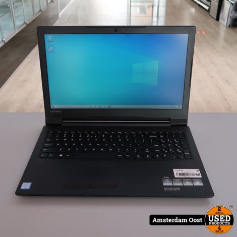 Lenovo V110 i3/8GB/256GB SSD Laptop | in Nette Staat