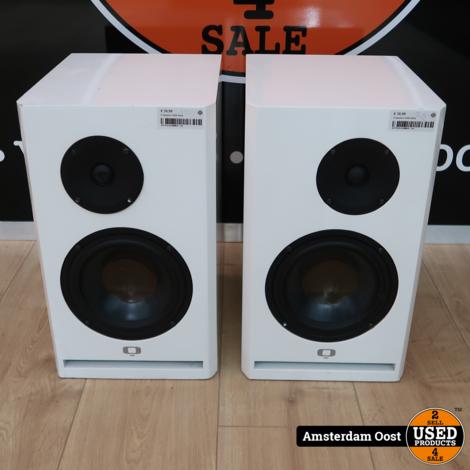Q Speakers 3020i White | in Gebruikte Staat