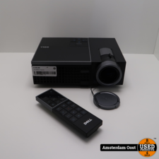 Dell M209X DLP Projector | in Prima Staat