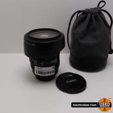Canon EF 24-105mm F/4 L IS USM Lens | Nette staat
