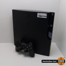 Playstation 3 Slim 120GB   in Nette Staat