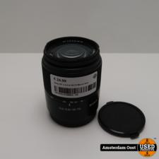 Sony 18-70mm DT 3.5-5.6 Macro lens | in Prima Staat