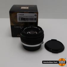 Olympus Zuiko 50mm 1:1.8 Lens | in Nette Staat
