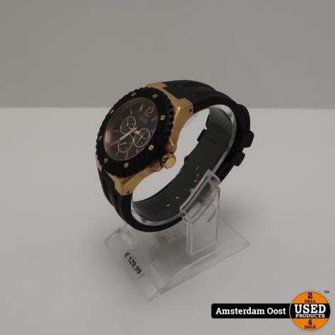 Guess W12653G1 Herenhorloge | in Prima Staat
