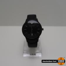 Emporio Armani AR-11184 Herenhorloge | in Nette Staat