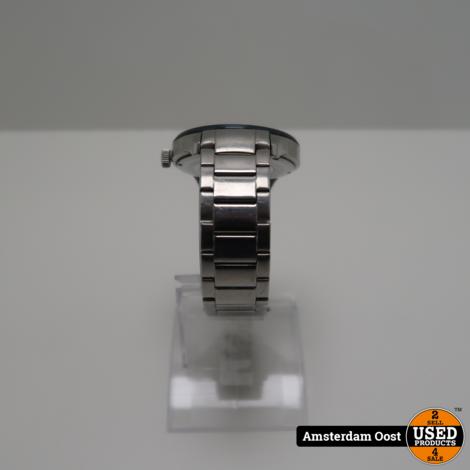 Tommy Hilfiger 1791640 Herenhorloge | in Redelijke Staat