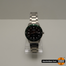 Lorus PC32-X170 Herenhorloge | in Nette Staat