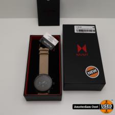 MVMTH Herenhorloge | Nieuw in Doos