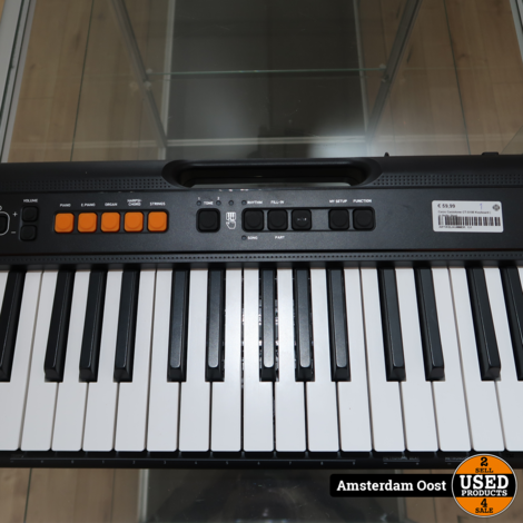 Casio Casiotone CT-S100 Keyboard | in Nette Staat