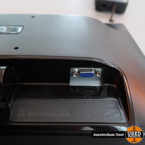 BenQ G925HDA 18,5 inch LCD Monitor   in Prima Staat