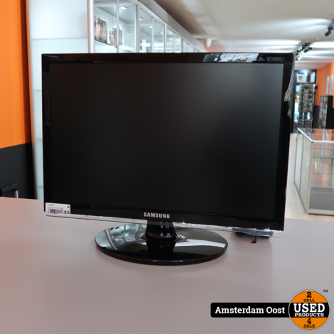 Samsung Syncmaster 2053BW 20-inch Monitor | in Prima Staat
