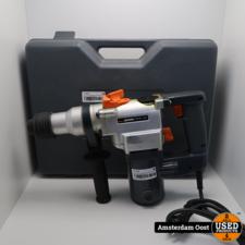 Basic Meister BPMB 620 Breekhamer 620W | in Gebruikte Staat