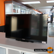 Finlux FL3224 32-Inch HD Ready TV