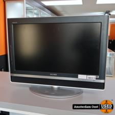 Sony KLV-V26A10E 26-Inch HD Ready TV