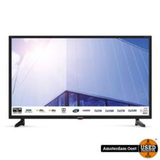 Sharp 40CF3E Full HD TV | Nieuw