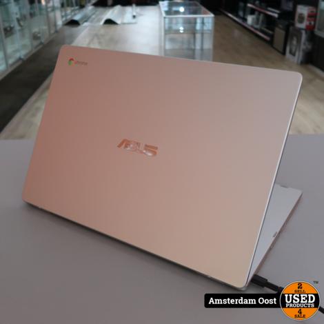 Asus Chromebook C523N Intel Celeron/4G/64GB eMMC in doos