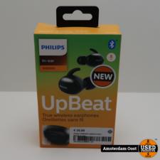 Philips SHB2505 UpBeat In-Ear | Nieuw in seal