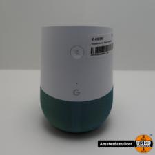 Google Home Smart Speaker   In nette staat