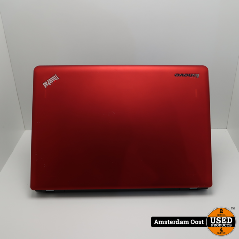 Lenovo Thinkpad Edge 3355 4GB/AMD/120GB SSD