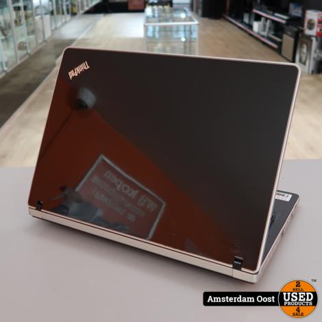 Lenovo Thinkpad Edge 0217 | Accu Defect