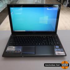 MSI CR61 i3/4GB/320GB HDD Laptop