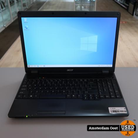 Acer Extensa 5235 Laptop   in Gebruikte Staat