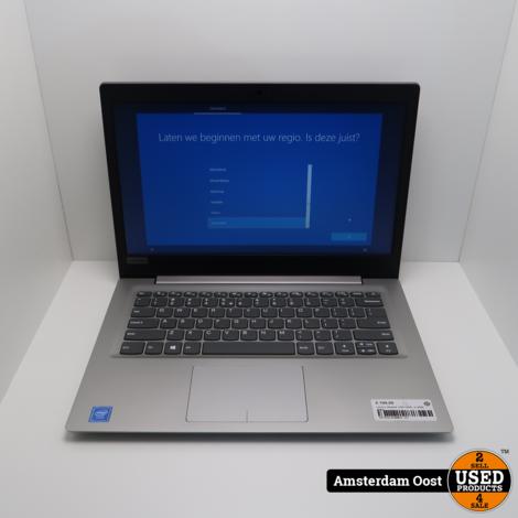 Lenovo iDeapad 120S-14IAP | in Nette Staat
