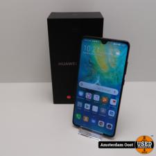 Huawei Mate 10 128GB Black in doos