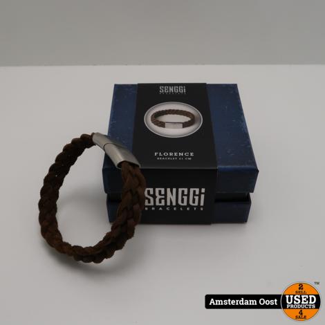 Senggi Bracelet Florence 21CM | Nieuw in Doos