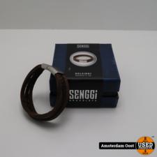 Senggi Bracelet Helsinki 21CM | Nieuw in Doos
