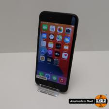 iPhone 7 256GB Black | in Prima Staat