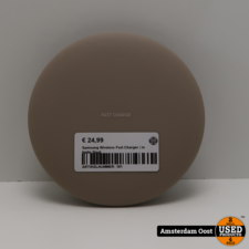 Samsung Wireless Fast Charger | in Nette Staat
