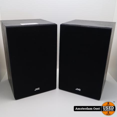 JVC UX-TB 3 20W speakersetje | In Nette Staat