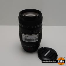 Tamron 70-300mm AF 1:4-5.6 LD Di Lens   Nette staat