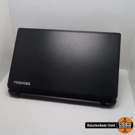 Toshiba Satellite C50-B Celeron/4GB/500GB HDD Laptop