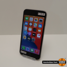 iPhone 6S 16GB Space Gray | in Nette Staat