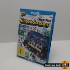 Nintendo Land | Wii U Game