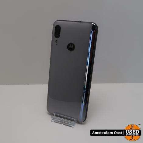 Motorola E6 Plus 64GB Dual-Sim | in Prima Staat
