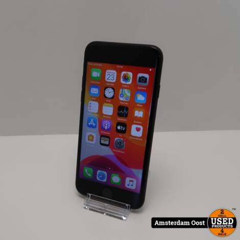iPhone 7 32GB Black | in Gebruikte Staat