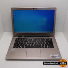 Acer Aspire S3-391 i3/4GB/500GB HDD Laptop | in Redelijke Staat