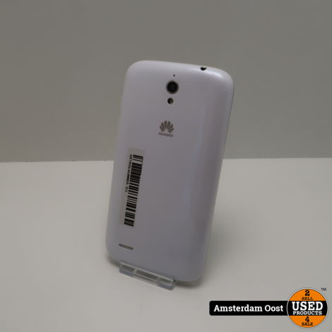 Huawei Ascend G610 4GB White | in Nette Staat