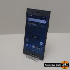 Sony Xperia XZ1 64GB Moonlit Blue  | in Goede Staat