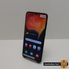 Samsung Galaxy A50 128GB Dual-Sim Black | in Nette Staat